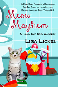Meow Mayhem's Book Review