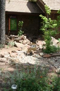 Research Botanical Garden: The High Desert's Arboretum at Flagstaff