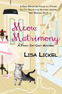 Meow Matrimony Book Review